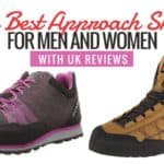 The Best Approach Shoes for Men and Women (With UK Reviews)