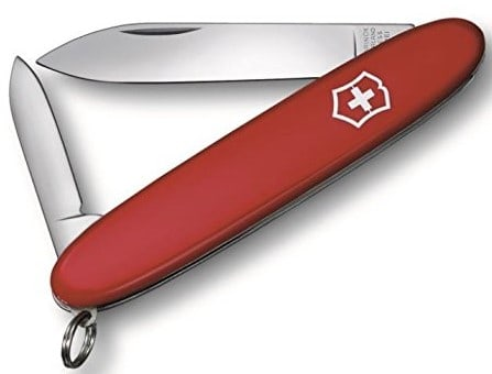 Victorinox 0690100 Army Knife Excelsor Red