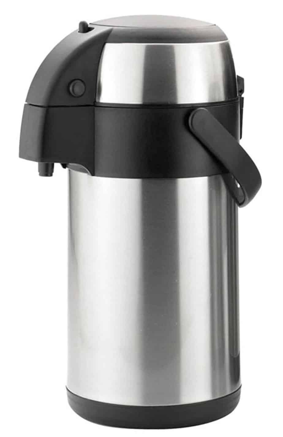 Zodiac 3.0 Litre Stainless Steel Air Pot