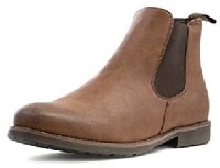 Best Brown Suede Chelsea Boots - Beckett