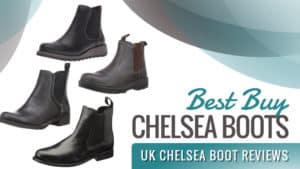 Best Buy Chelsea Boots for 2017 – UK Chelsea Boot Reviews