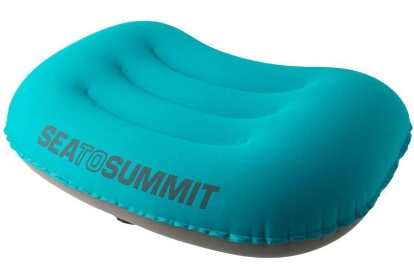 Best Air Pillow – Seat to Summit