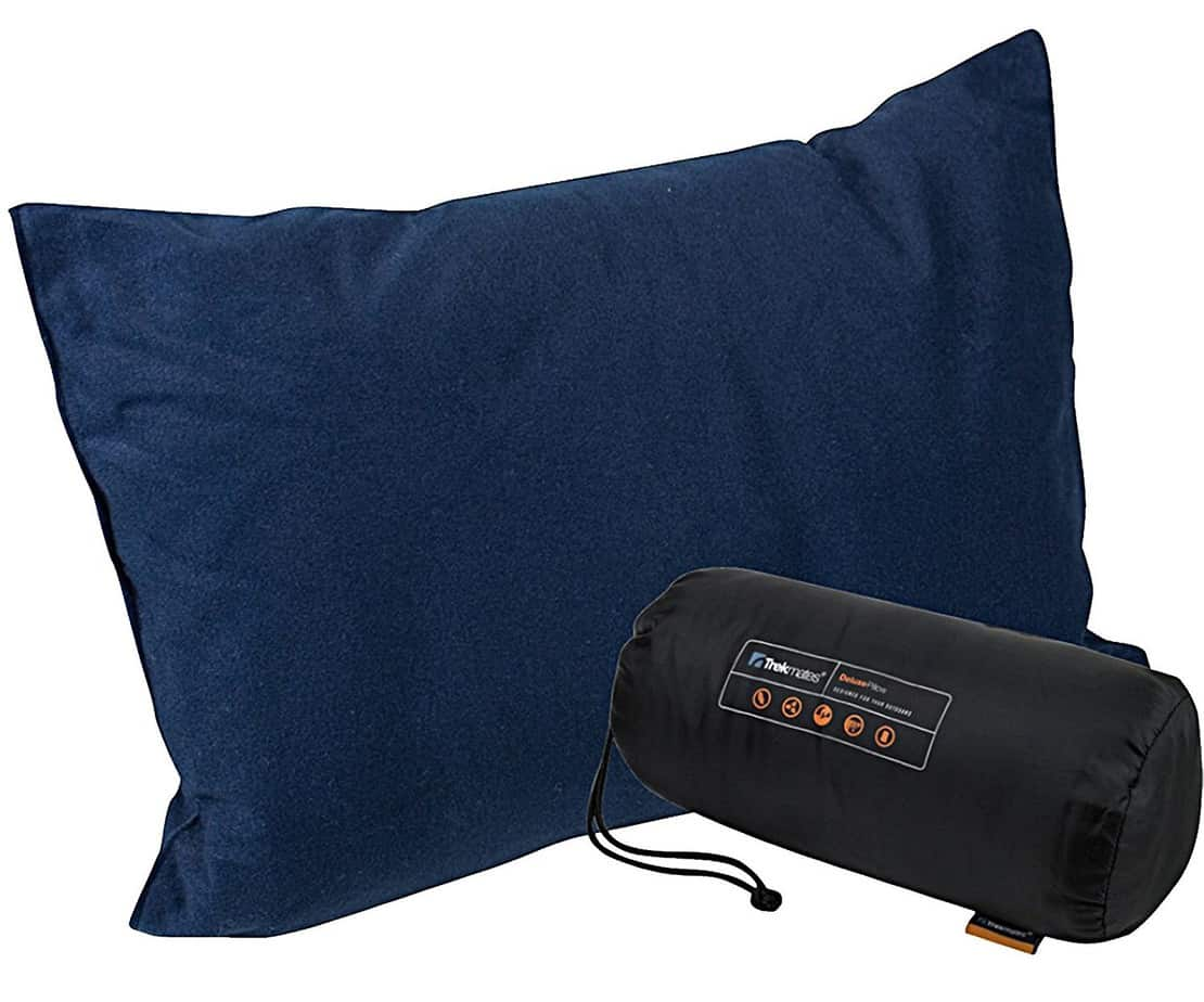 Best Inflatable Camping Pillow – Trekmates