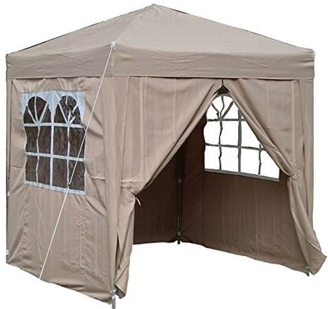 Best Pop Up Waterproof Gazebo – Airwave