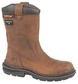 Caterpillar Men's Icon Holkham St Safety Boots