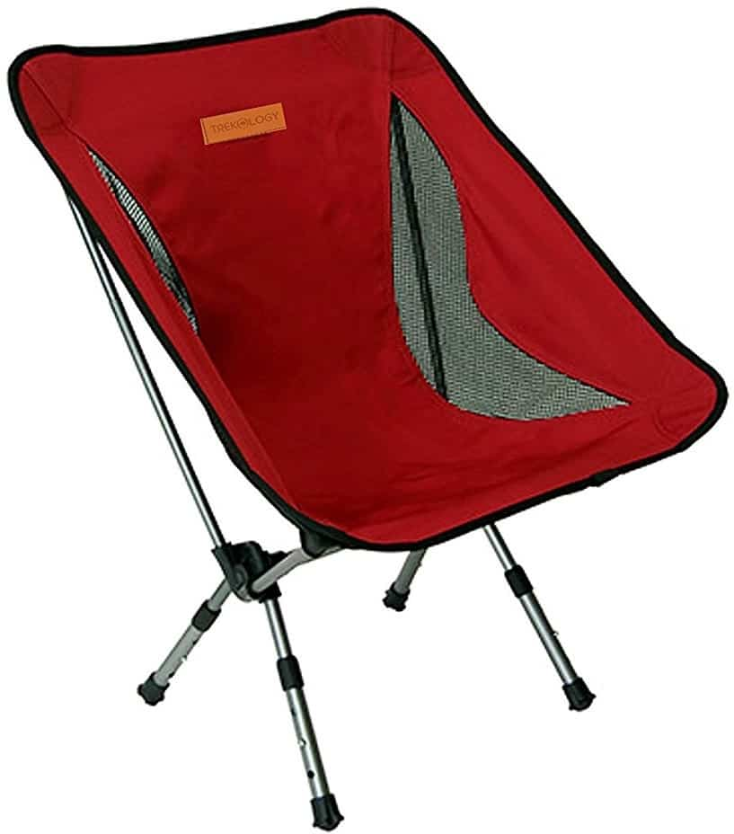 Best Compact Camping Chair – Trekology