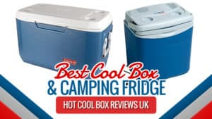 Best Cool Box and Camping Fridge: Hot Cool Box Reviews UK