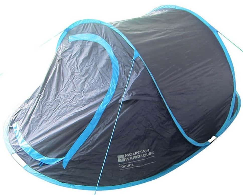 Best Double Skin Tent – Mountain Warehouse