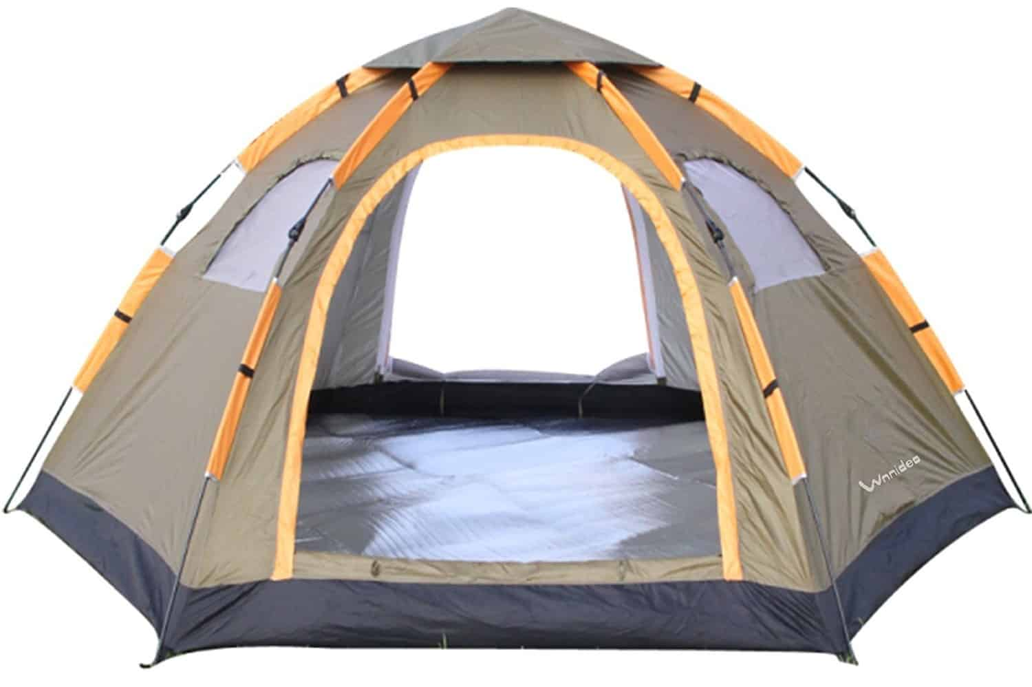 Best Large Pop Up Tent – Wnnideo
