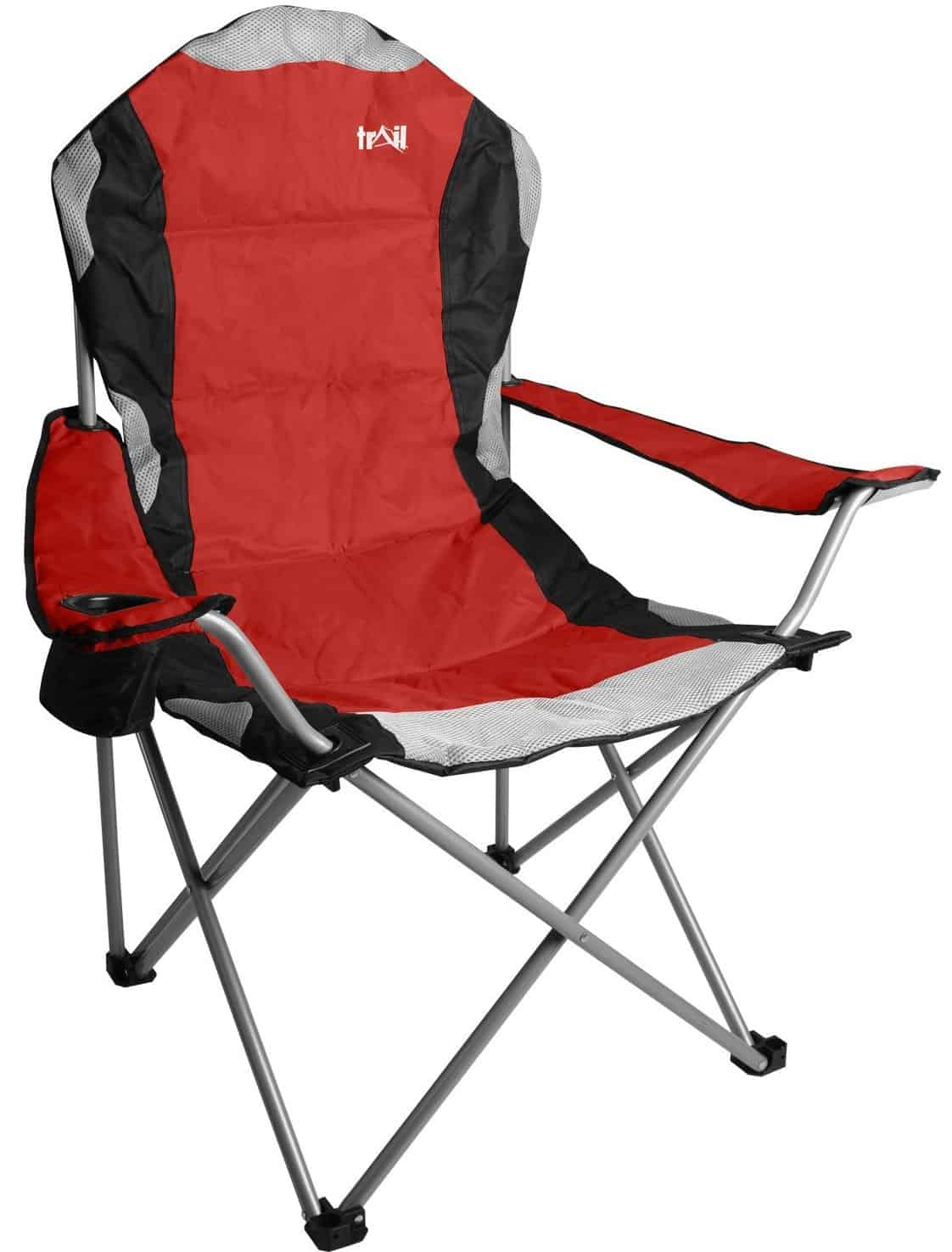 Best Luxury Camping Chair – Trail
