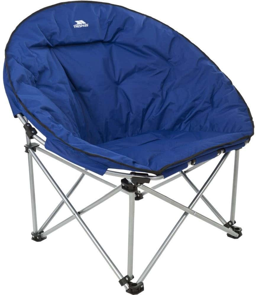 Best Moon Camping Chair – Trespass