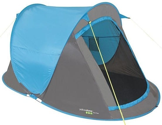 Best One Man Pop Up Tent – Yellowstone