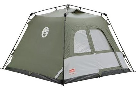 Best Pop Up Family Tent - Coleman
