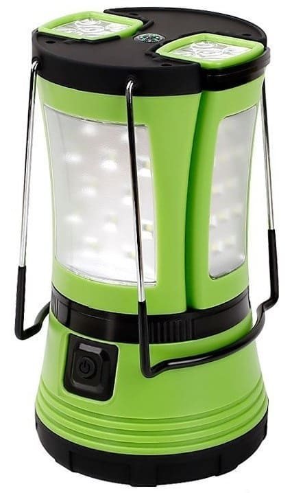 Best Rechargeable Lantern – Lighting Ever