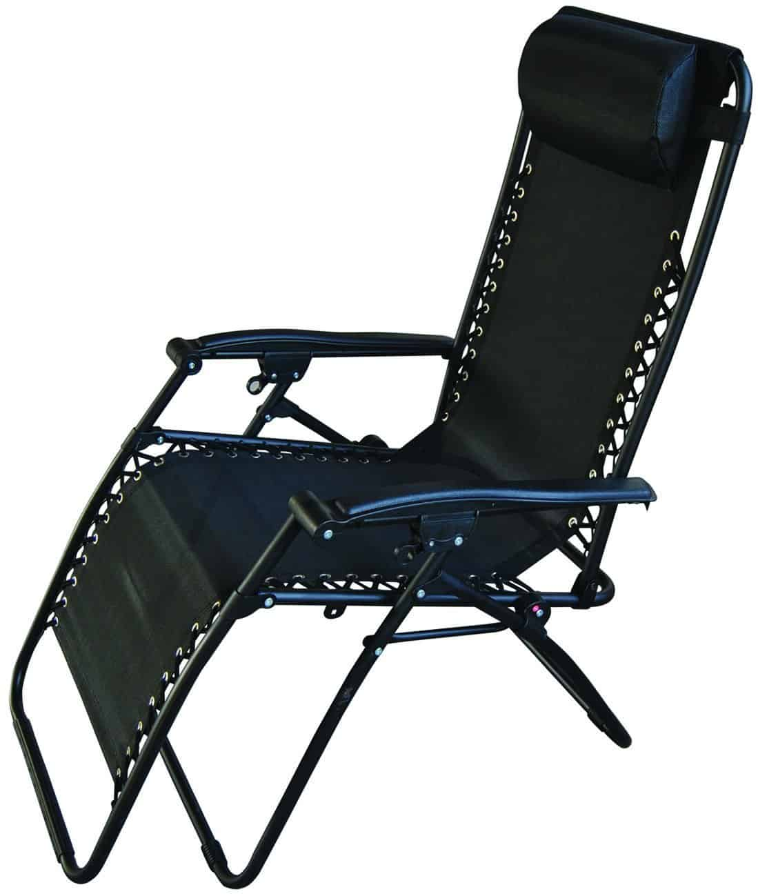 Best Reclining Camping Chair – Redwood Leisure