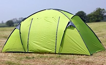 Best Six Man Pop Up Tent – North Gear