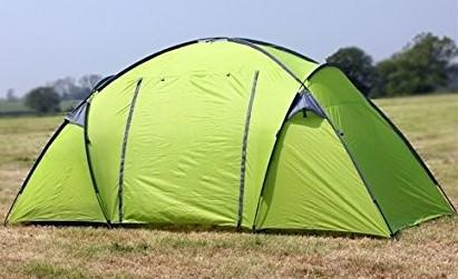 Best Six Man Pop Up Tent u2013 North Gear & Discover the Best Pop Up Tent: Read UK Pop Up Tent Reviews
