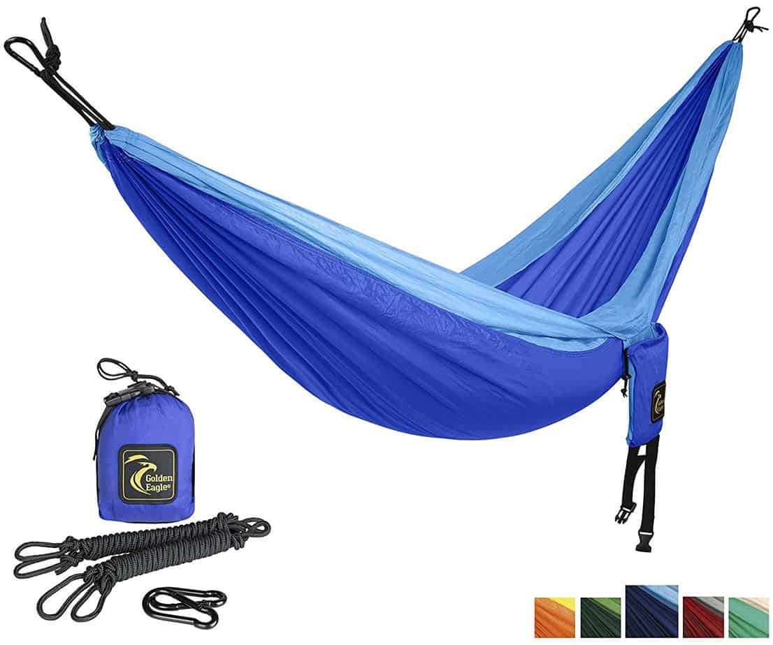 Best Survival Hammock – Golden Eagle