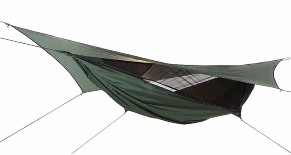 Best Travel Hammock – Hennessy