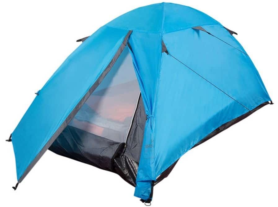 Best Waterproof Pop Up Tent – Mountain Warehouse