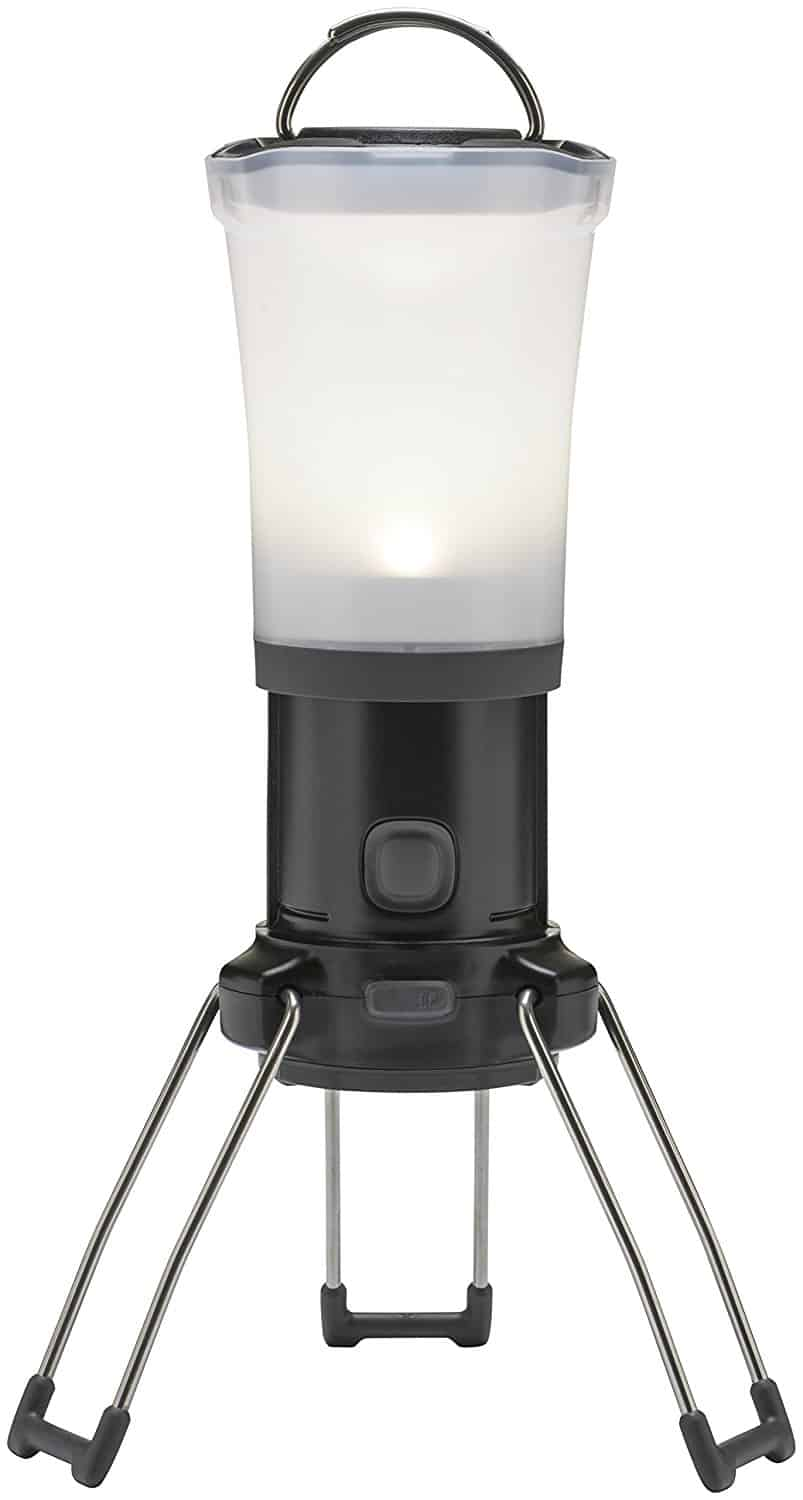 Black Diamond Apollo Lantern and Torch