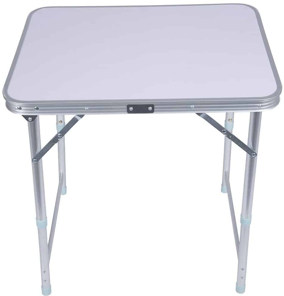 Mountain Warehouse Folding Table