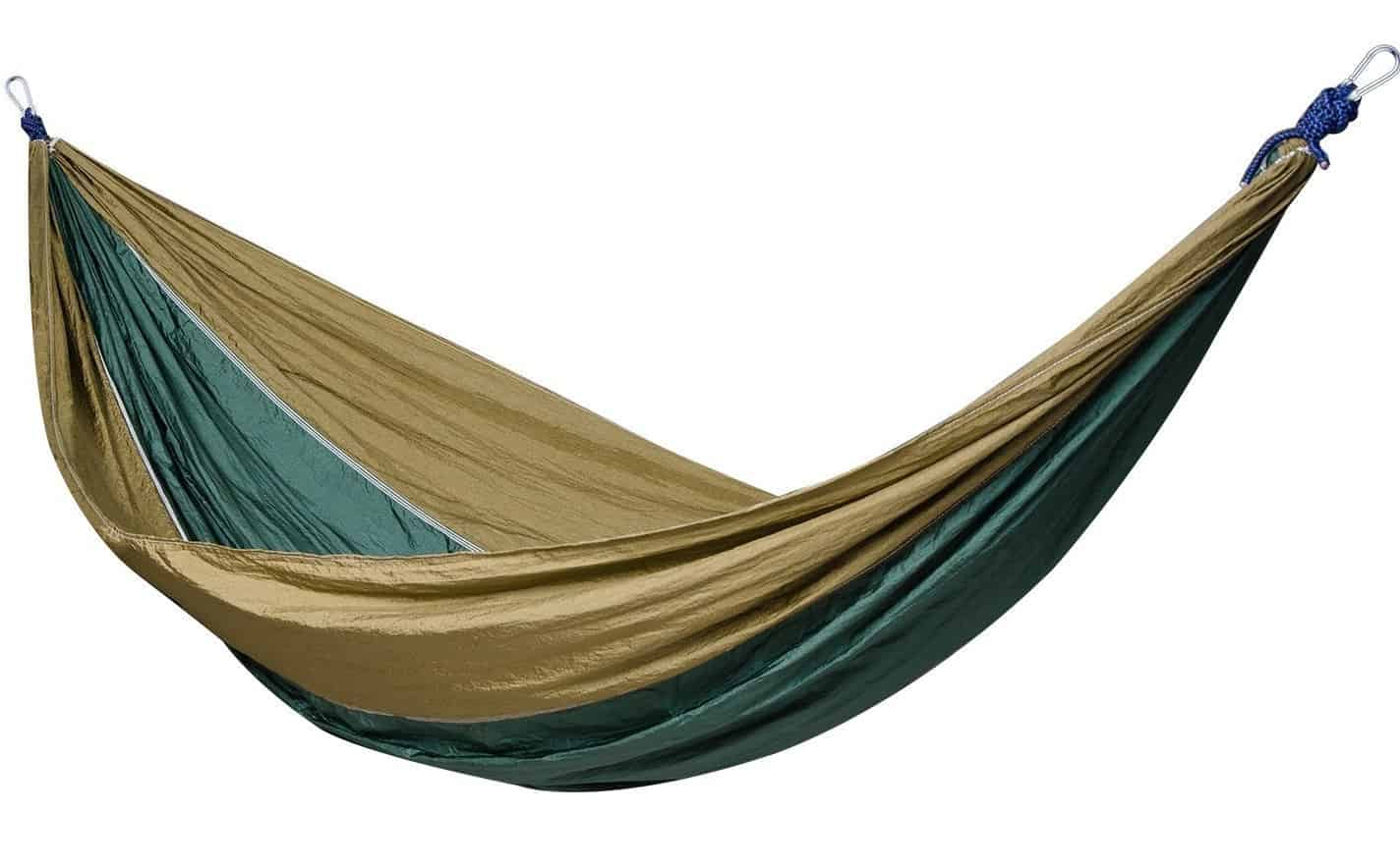 Noza Tec Portable Nylon Fabric Hammock