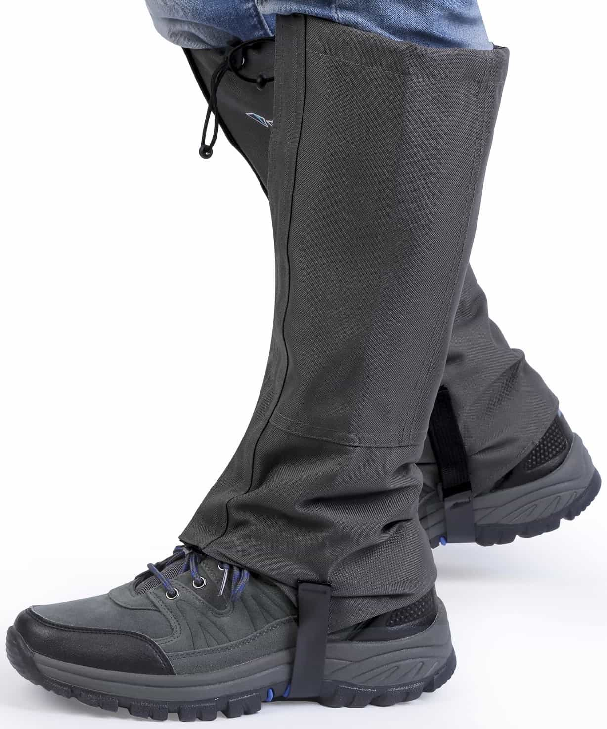 OUTAD Waterproof Outdoor Gaiters