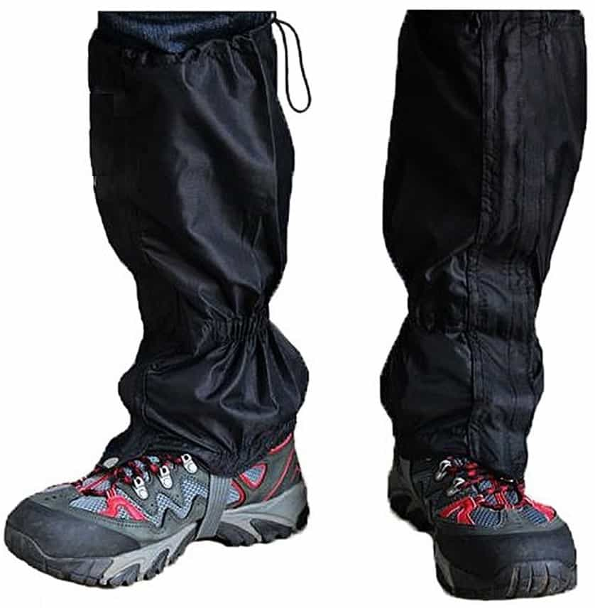TRIXES 1 Climbing Snow Legging Gaiters
