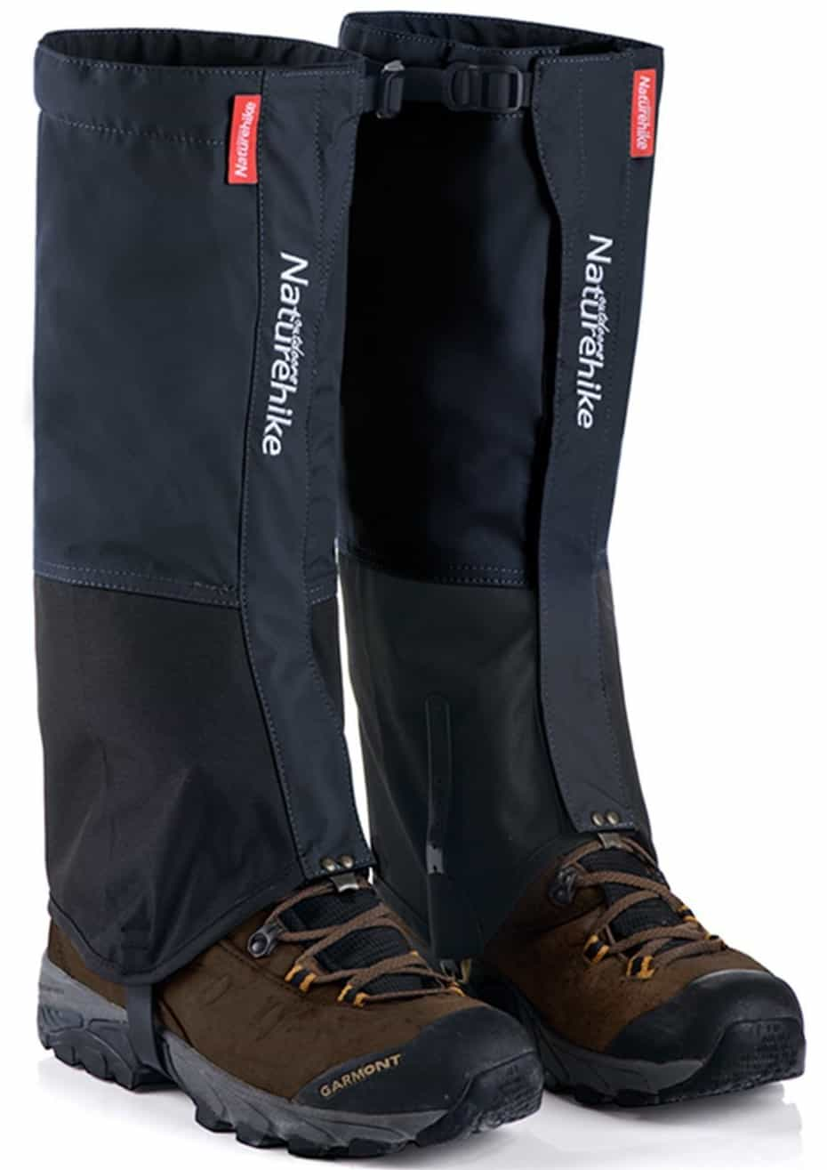 Topnaca Outdoor Mountain Snow Legging Gaiters