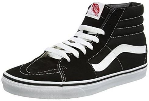 Best High Top Skate Shoes – Vans