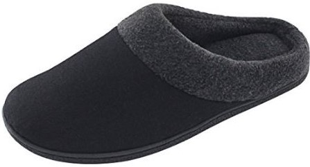 Best Mens Slippers - Hometop