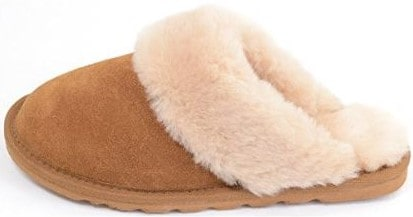 Best Sheepskin Slippers - SNUGRUGS