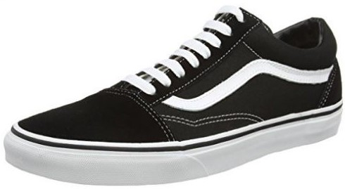 Best Skate Shoe Brands – Vans