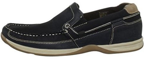 Chatham Bowker II Slip-On Mens Boat Shoes