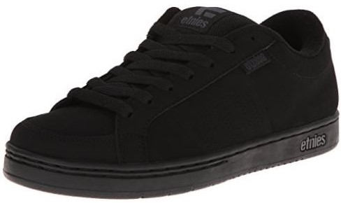 Etnies Kingpin, Mens Low-Top Trainers