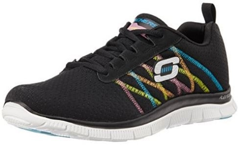 Skechers Flex Fitness Shoes