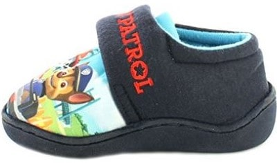 Socks Uwear cartoon character slippers