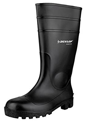 Dunlop Mens Wellington Boots