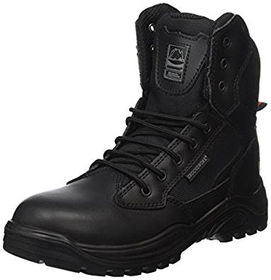 11136de62ca Best Work Boots for Men with Steel Toes Ultimate Review Guide (Updated)