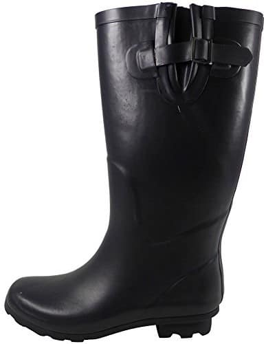b210d646553 Ultimate Guide to the Best Wide Calf Wellies for Men and Women (Updated)
