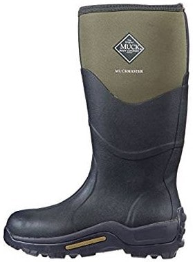 Muck Boots – Sturdy and Comfortable