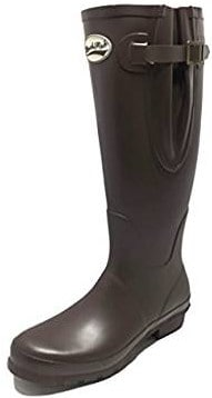 24e049f03d63 Dublin – Affordable Alternatives for Wide Calves. From £125. Rockfish –  Adjustable and Comfortable