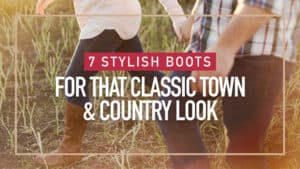 best country boots