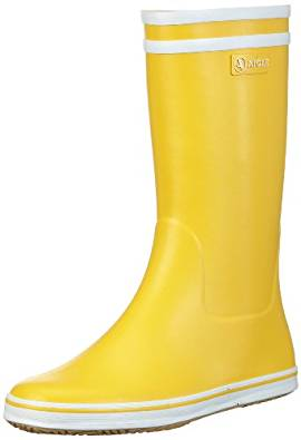 Aigle Malouine Wellies
