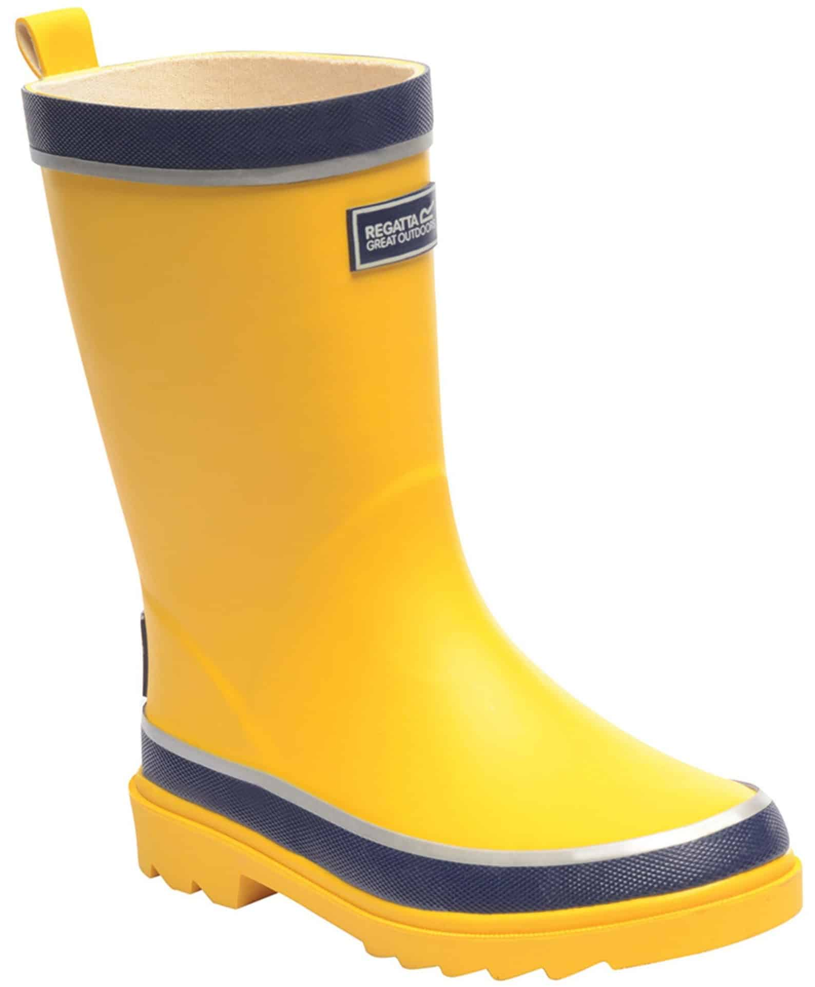 Kid's Foxfire Wellington Boots