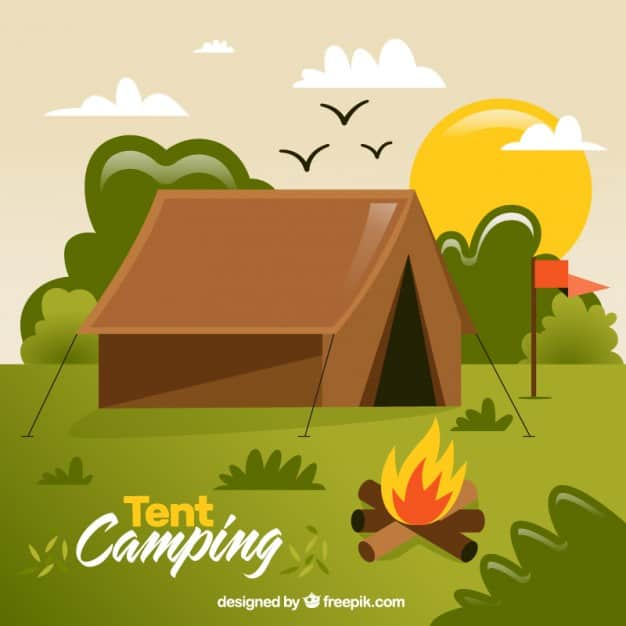 On-site Camping Tips