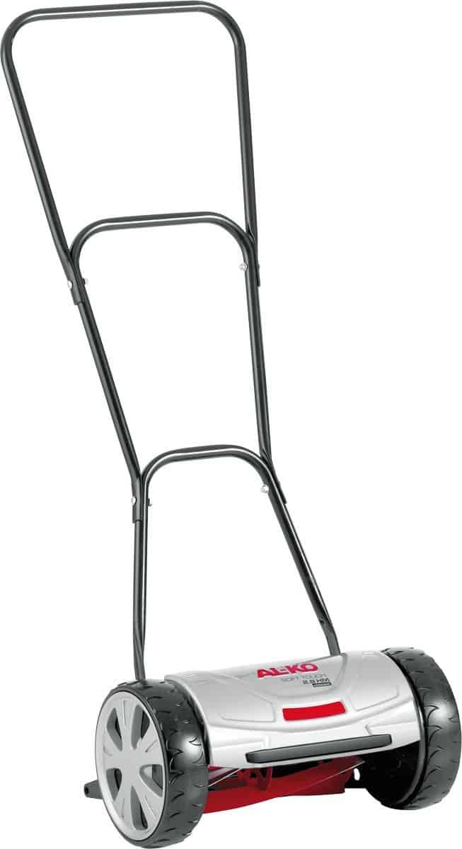 AL-KO Soft Touch Hand Lawnmower