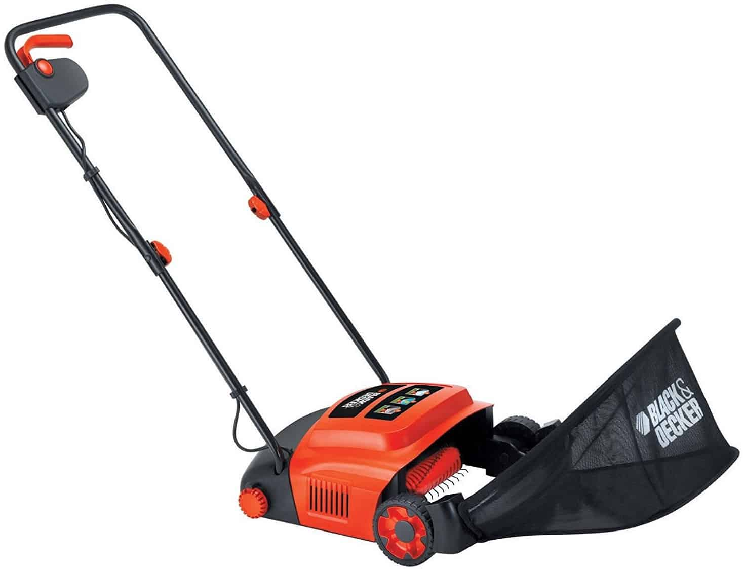BLACK+DECKER B/DGD300 Lawnraker