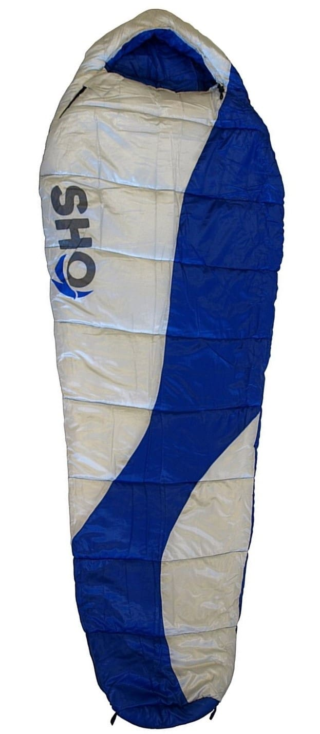 Best 4 Season Lightweight Sleeping Bag – SHO